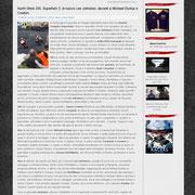 17 May 2014 Road Racing Core  http://www.roadracingcore.com/it/news/north-west-200-supertwin-2-di-nuovo-lee-johnston-davanti-a-michael-dunlop-e-cowton/