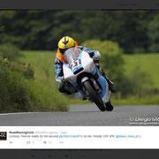 August 2016 UGP Ulster Grand Prix for RoadRacingCore
