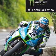 TT Official Review 2019 Duke Video, photo on the back cover