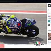 11 September 2016 MotoGP for Dainese
