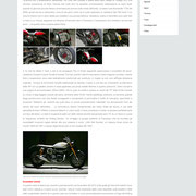 24 May 2017 Triumph on Mototecnica