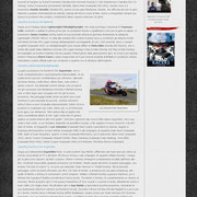 15 August 2014 Road Racing Core  http://www.roadracingcore.com/it/news/ulster-gp-testa-a-testa-tra-martin-e-anstey-ottimo-ansaldi/