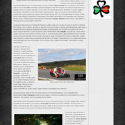 10 August 2017 Ulster Grand Prix on Road Racing Core