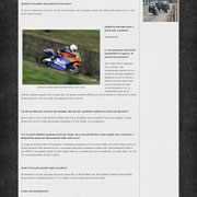 31 July 2017 Melissa Kennedy on Road Racing Core