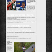 3 May 2017 Derek Sheils on Road Racing Core