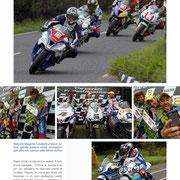 November-December 2014 Ulster Grand Prix on Mototecnica