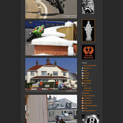 May 2016 NW200 North West 200 on Piston Brew
