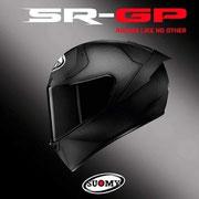 In the 2020 SUOMY SR-GP catalog