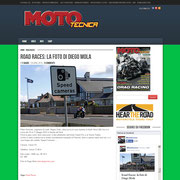 29 April 2015 on Mototecnica  http://supermototecnica.com/2015/04/29/road-races-la-foto-di-diego-mola/
