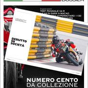 Mondo Ducati March 2019