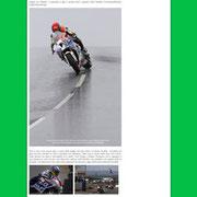 November 2015 on Mototecnica http://www.supermototecnica.com/