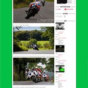 August 2015 on Mototecnica http://www.supermototecnica.com/