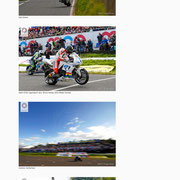 23 August 2017 Ulster Grand Prix on photo.gp