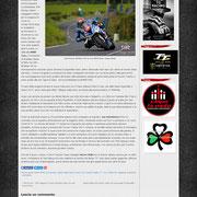 25 November 2017 on Road Racing Core