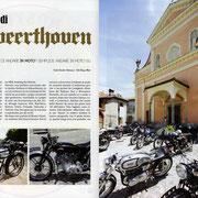 August-September 2014 Moto Storiche & d'Epoca