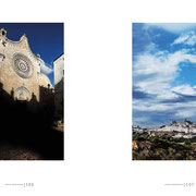 """November 2016. """"Ostuni"""" for Ghost in the book """"#ghostnumerodue. The book is available http://cibele.it/?product=ghostnumerodue"""