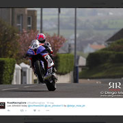 May 2016 NW200 North West 200 for RRC RoadRacingCore