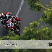 2021 calendar with Road Racing Core