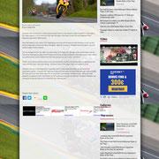 December 2015 on Bikesport News BSN http://www.bikesportnews.com/