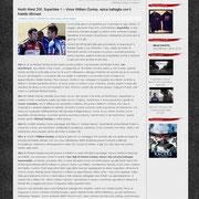 17 May 2014 Road Racing Core  http://www.roadracingcore.com/it/news/north-west-200-superbike-1-vince-william-dunlop-epica-battaglia-con-il-fratello-michael/