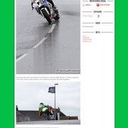13 May 2015 on Mototecnica  http://supermototecnica.com/2015/05/13/prime-immagini-dalla-north-west-200/