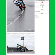 13 May 2015 on Mototecnica  http://supermototecnica.com/2015/05/13/prime-immagini-dalla-north-west-200/