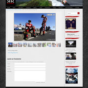 May 2014 Gallery #nw200 Road Racing Core  http://www.roadracingcore.com/it/immagini/north-west-200-2014-by-diego-mola/