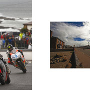 "June 2015 the book ""#‎ghostnumerozero‬"". You will find my photos taken during the TT, NW200 and UGP. The book is available http://cibele.it/prodotto/ghostnumerozero/"
