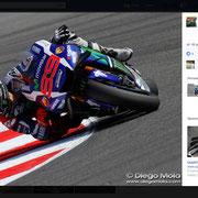 9 September 2016 MotoGP for Mototecnica