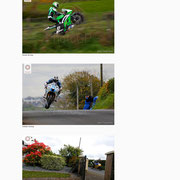 8 May 2017 Cookstown 100 on Photo.GP