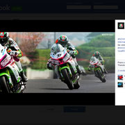 May 2016 AGV on instagram NW200 North West 200