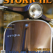 January-February 2014 Cover Moto Storiche & d'Epoca