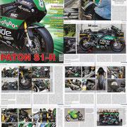 Paton in Moto Tecnica January 2019