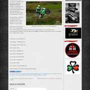 5 December 2017 on Road Racing Core