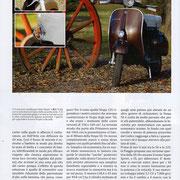 January-February 2014 Moto Storiche & d'Epoca