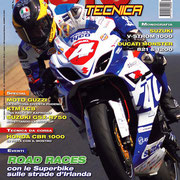 July-August 2014 Cover Mototecnica