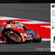 11 September 2016 MotoGP on Mototecnica