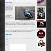 30 November 2017 on Road Racing Core