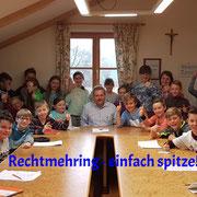 Gemeinde Rechtmehring - einfach spitze!