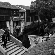 Zhouzhuang  China 04 2005