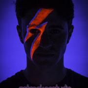 Neon Make up Photography  Madrid
