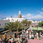 Lanzarote (Villa de Teguise)