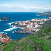 Tenerife (Garrachico)
