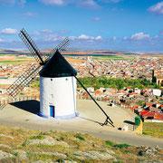 Toledo (Molinos de Consuegra)