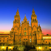 Santiago de Compostela (Catedral)