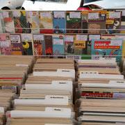 Strips op de Markt Gouda 2016