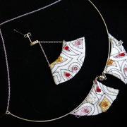 bijoux brodés main sur-mesure