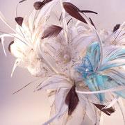 bouquet de feurs inspirées du lys