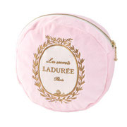 Laduree Blanket Cover Pink