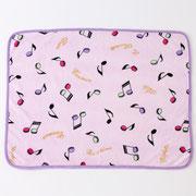 Laduree Blanket Opera Purple